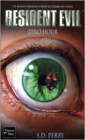 Tome 7 Zero Hour 513gy110