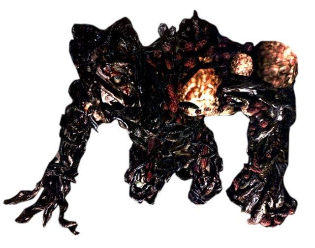 Virus Uroboros Mkono10