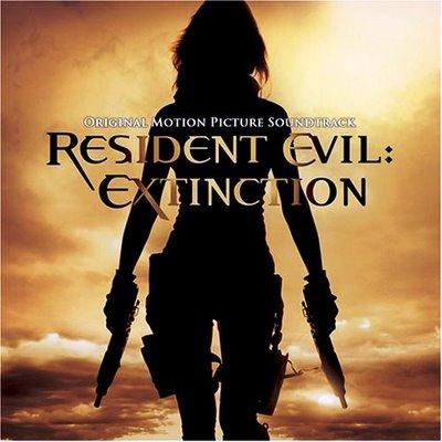 [Film OST] Resident Evil Extinction Re31010