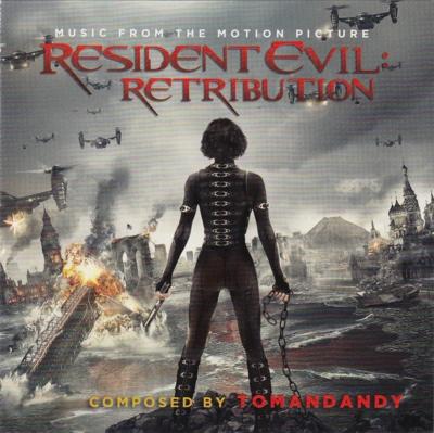 [Film OST] Resident Evil Retribution Re51010