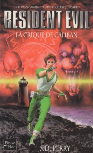 Tome 2 La Crique de Caliban Reside16