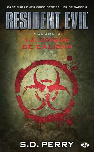 Tome 2 La Crique de Caliban Reside17