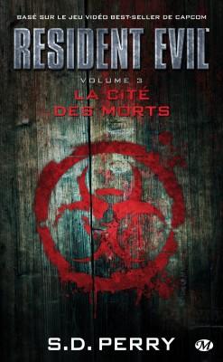 Tome 3 La Cité des Morts Reside18