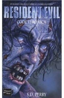 Tome 6 Code Veronica Reside23