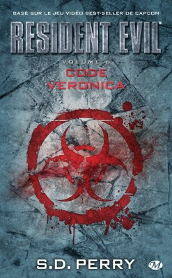 Tome 6 Code Veronica Reside24