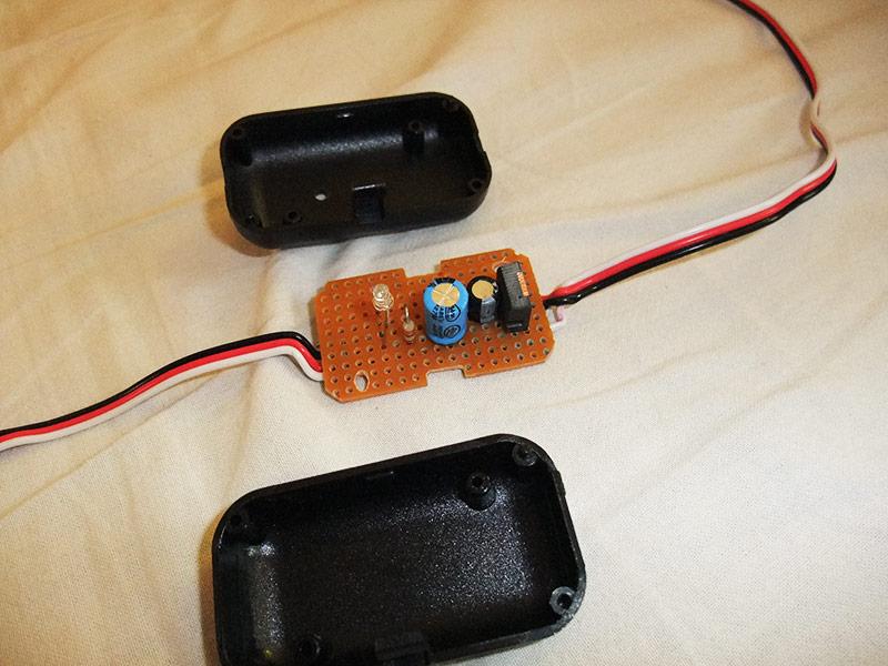 [TUTO] Flasher des modules externes S-Port avec la radio Connec11
