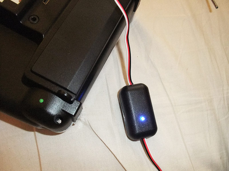 [TUTO] Flasher des modules externes S-Port avec la radio Connec12