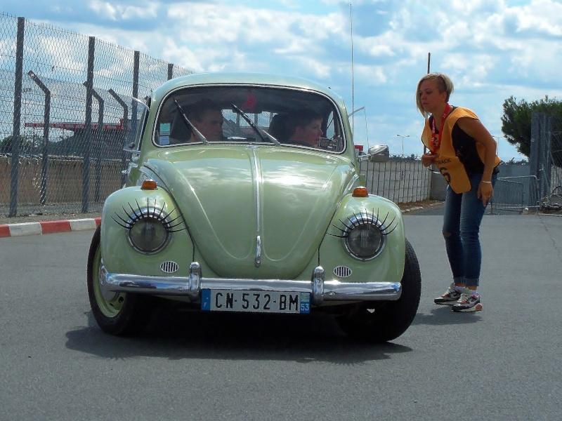 LE  MANS  Super VW Festival  24-25-26  Juillet 2015  Sam_5512