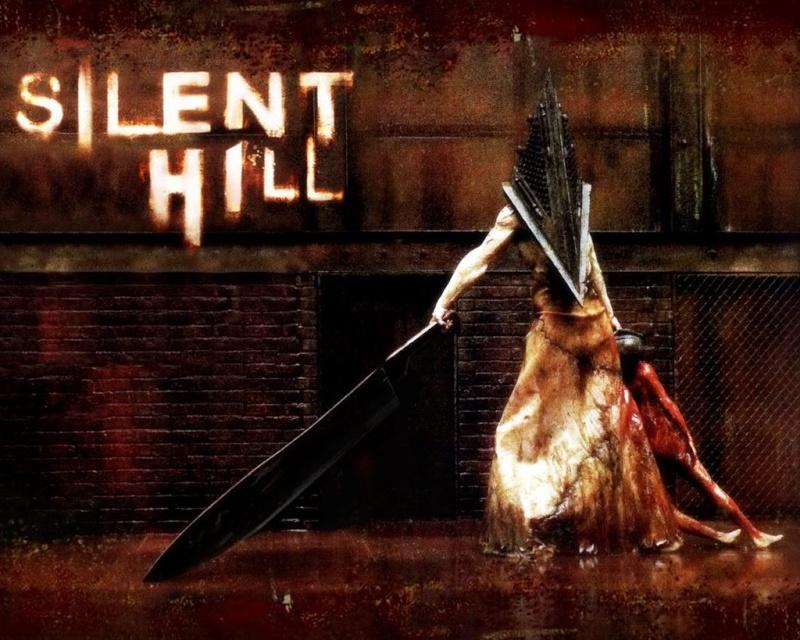 Silent Hill Addict  Silent11