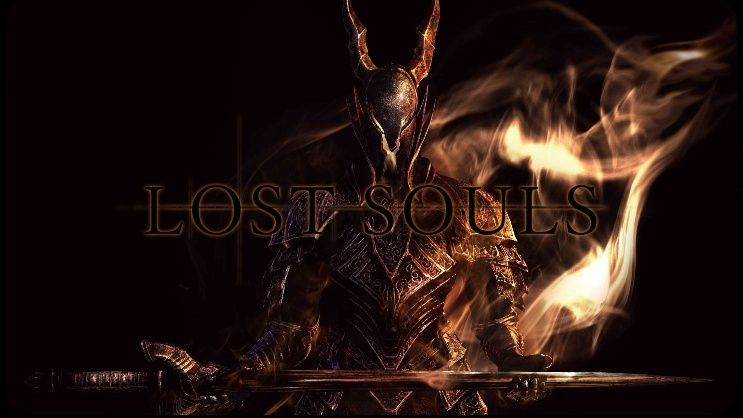Lost Souls: -Age of fire-