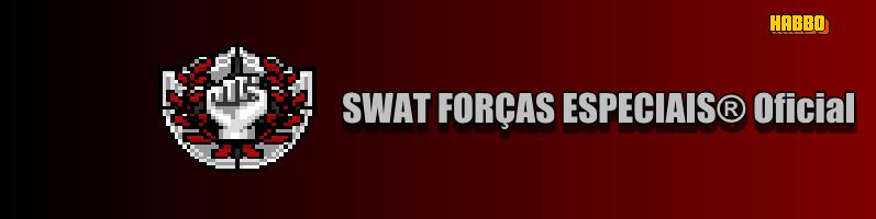 SWAT FORÇAS ESPECIAIS® Oficial