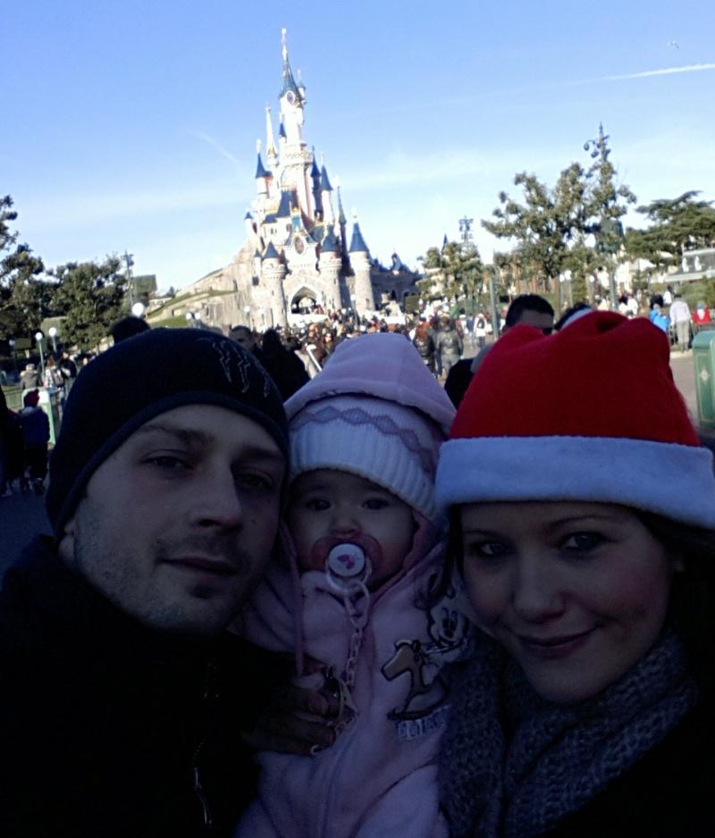 Notre premier séjour en tant que parent !   20131210