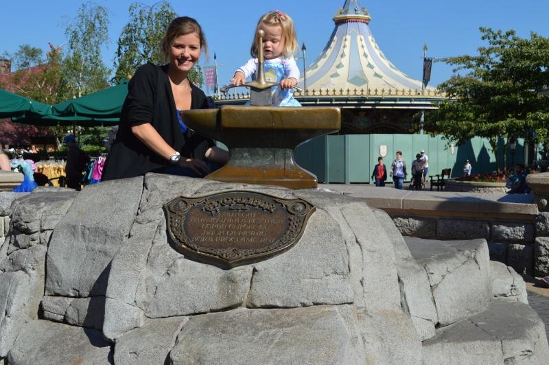 Un séjour entre filles au Ranch DC Juin 2015 - Frozen Fun - Dsc_0110