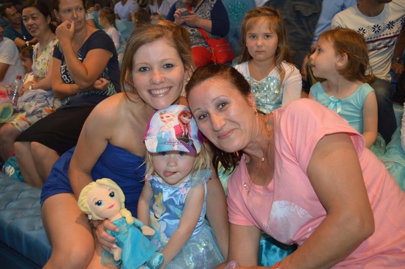 Un séjour entre filles au Ranch DC Juin 2015 - Frozen Fun - Dsc_0213