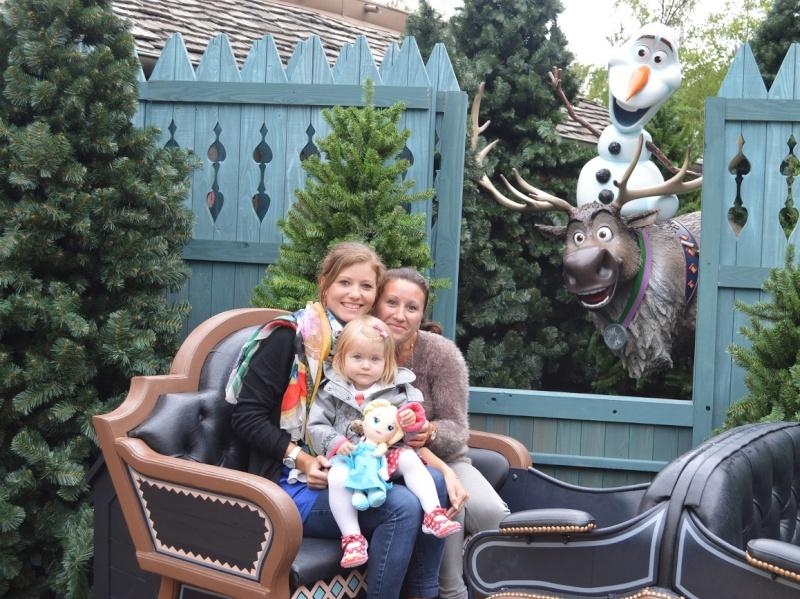 Un séjour entre filles au Ranch DC Juin 2015 - Frozen Fun - Dsc_0234