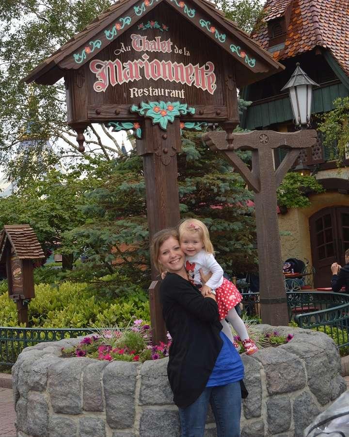Un séjour entre filles au Ranch DC Juin 2015 - Frozen Fun - Dsc_0314