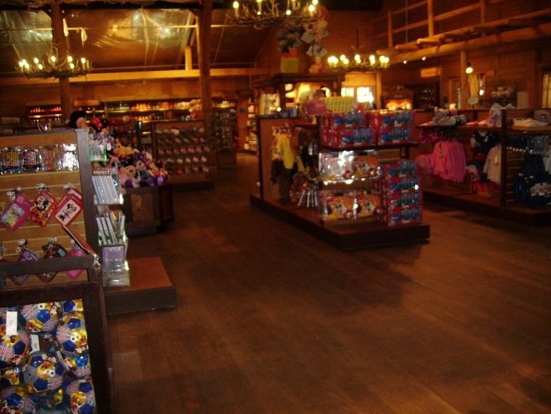 Un séjour entre filles au Ranch DC Juin 2015 - Frozen Fun - Ssa50017