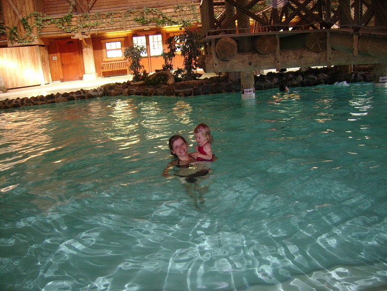 Un séjour entre filles au Ranch DC Juin 2015 - Frozen Fun - Ssa50027
