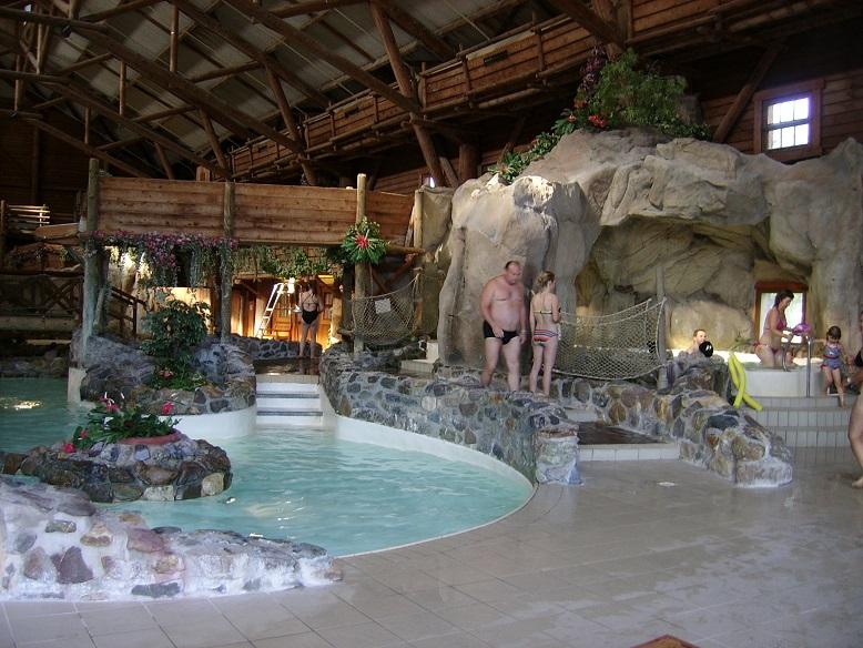 Un séjour entre filles au Ranch DC Juin 2015 - Frozen Fun - Ssa50030