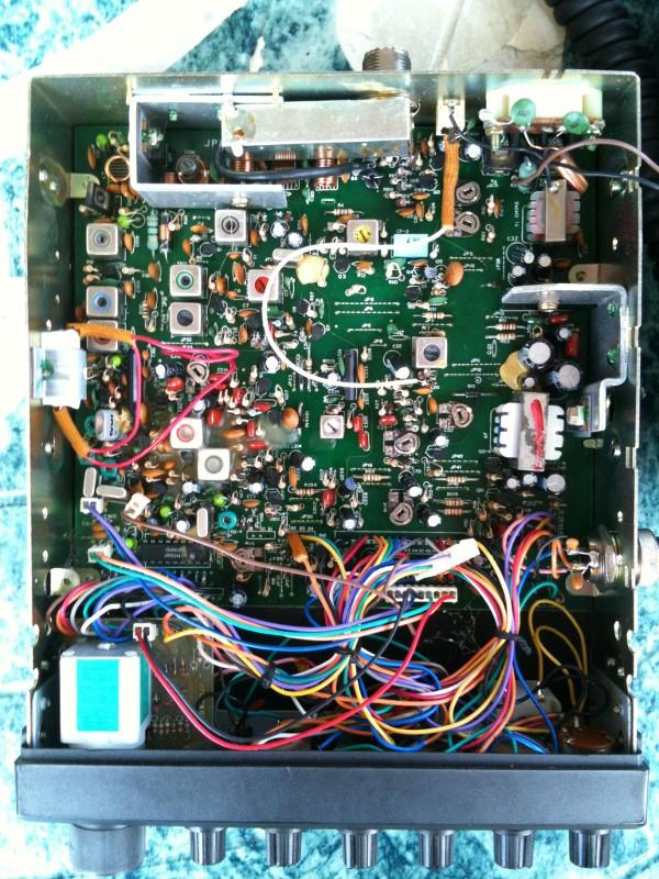 EuroCB Oceanic MK III (Mobile) Eurocb13