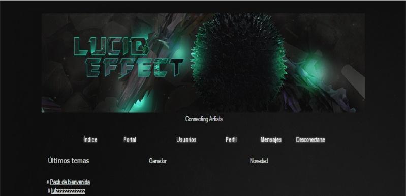 Lucid Effect Indice10