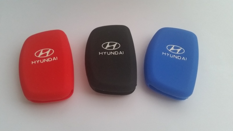 WTS : Hyundai Key Cover 20150713