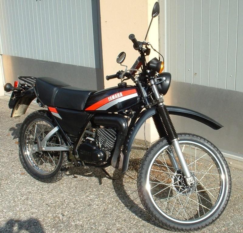 DTMX 125cc Membres / Mod. 1981 Dscf0018