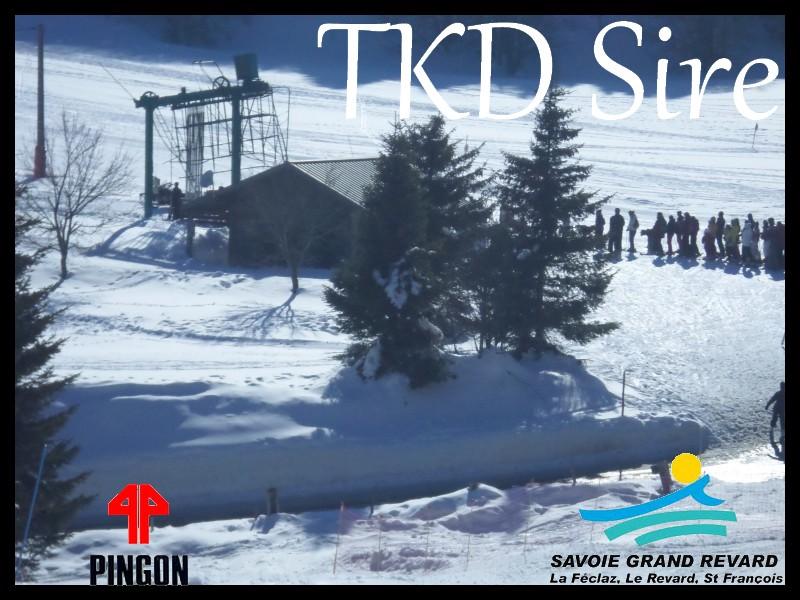TKD du Sire - La Féclaz (Savoie Grand Revard) Banniy11