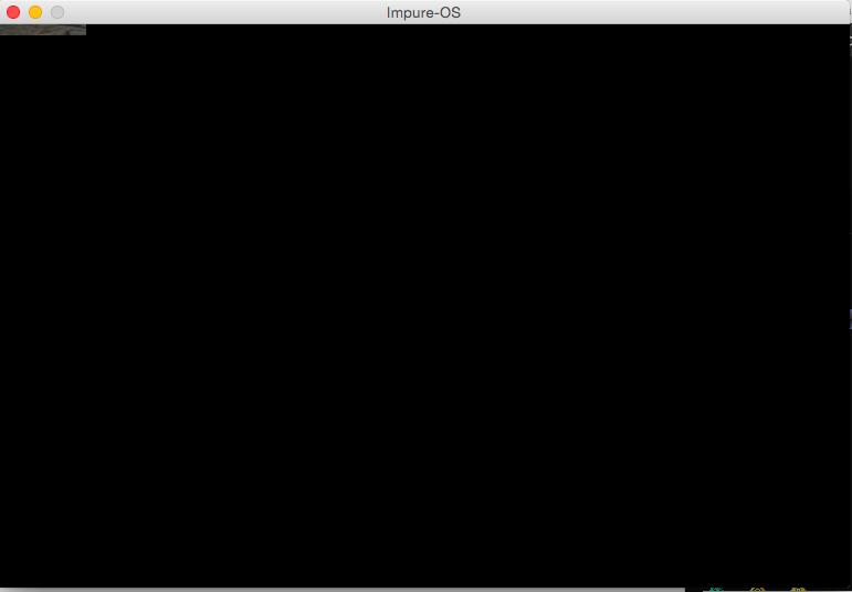 Weird Client Glitch Screen11