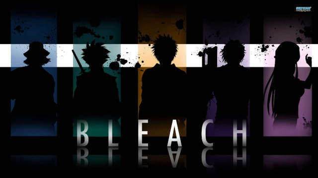 Next Generation Bleach