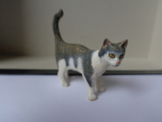 My not so teeny tiny Schleich collection - Updated 18/08  Dsc01420