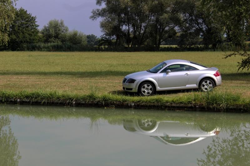 Audi TT Mk1 1.8l Turbo 180cv  Img_2510