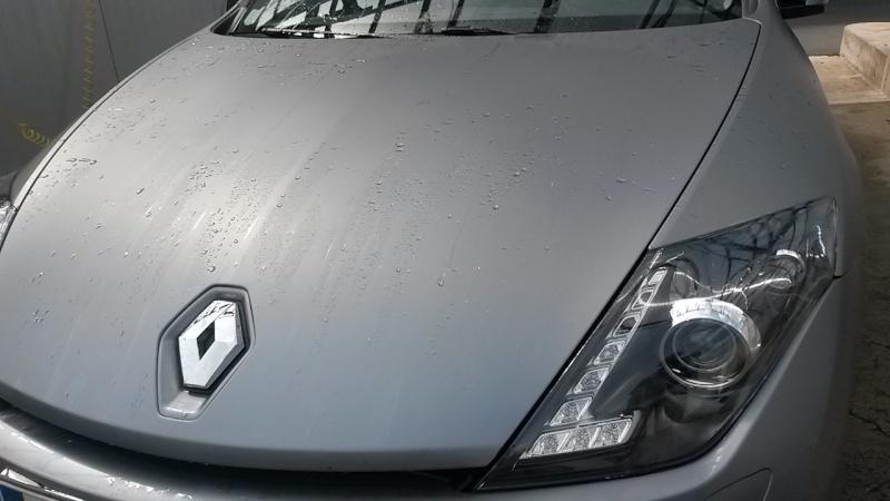 [Lagunozor] Laguna III coupé 2.0 dCi 180 Monaco GP 4 Ctrl 20150813