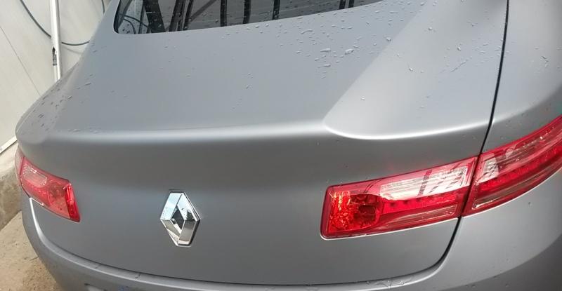 [Lagunozor] Laguna III coupé 2.0 dCi 180 Monaco GP 4 Ctrl 20150814