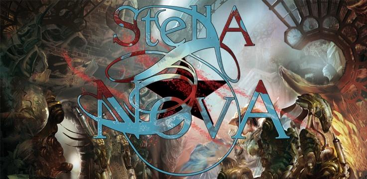 Stella Nova