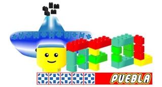 AFOL LEGO® Puebla