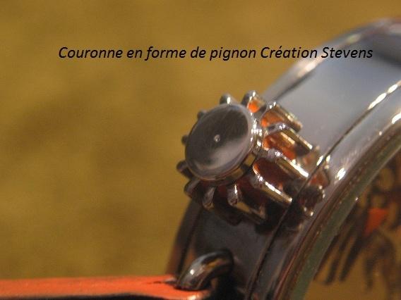 montre T3 du créateur Stevens Couron10