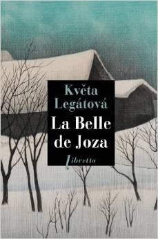 LA BELLE DE JOZA de Kveta Legatova Joza10