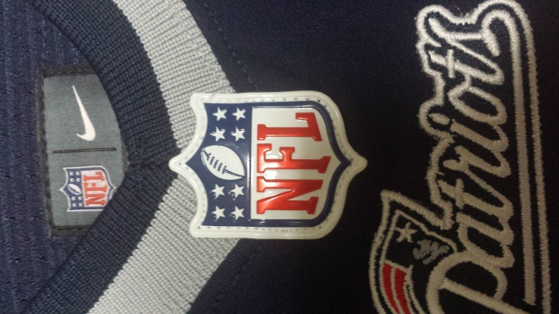 Authentic Nike Elite Tom Brady Jersey? 20150813