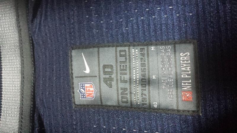 Authentic Nike Elite Tom Brady Jersey? 20150816