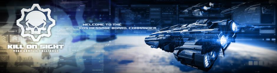 Vega Conflict - KOS Alliance