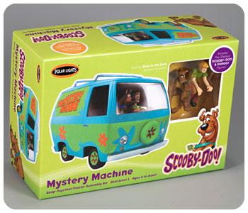 Recherche mistery machine Produc10