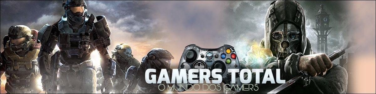 Mundo dos Gamers