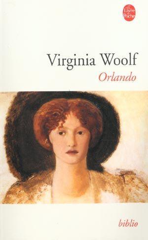Orlando de Virginia Woolf.  Orland10