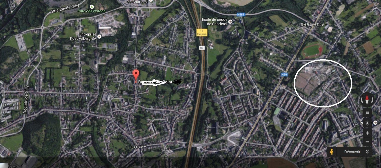 2015: le 04/08 à Environ 14h30 - Une soucoupe volante -  Ovnis à Belgique, Gilly -  - Page 2 Captur10
