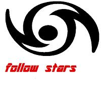 Follow stars