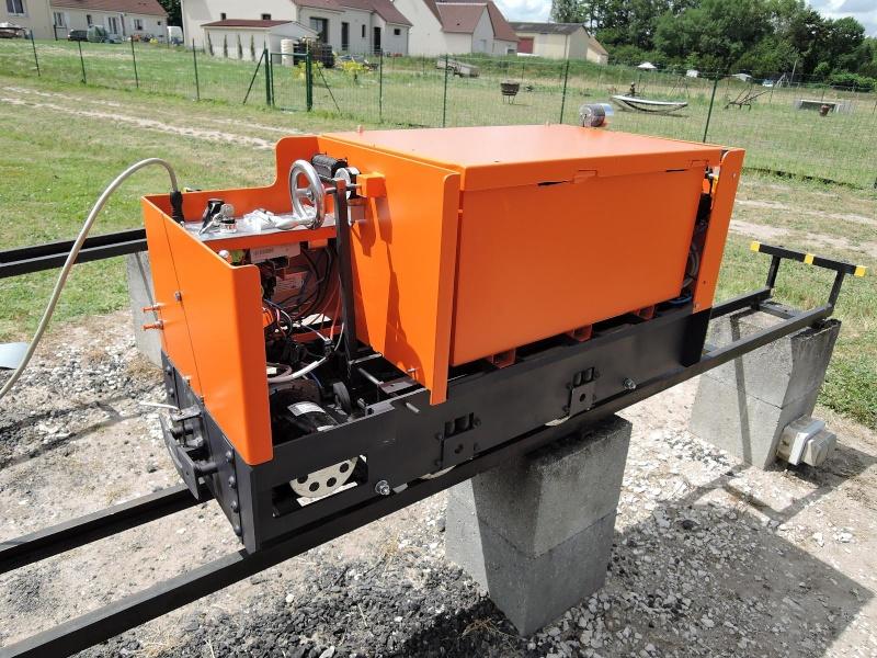 locotracteur de mines  à batteries Dscn0112
