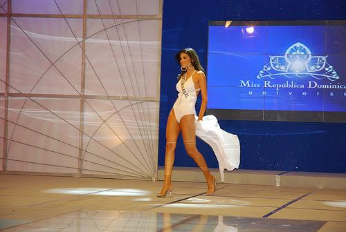 Marianne Cruz en el Miss Universo! 40235510