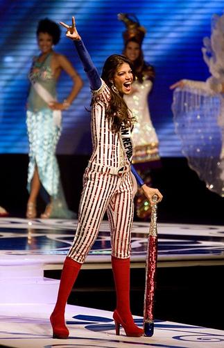 Marianne Cruz en el Miss Universo! 40249510