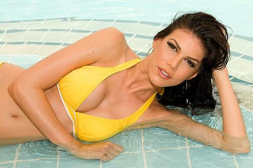 Marianne Cruz en el Miss Universo! 41379010